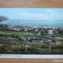 Postales: TENERIFE. CARRETERA DE LA LAGUNA.. Lote 80485525