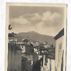Postales: TARJETA POSTAL DE TENERIFE - VILLA ORATAVA. Nº 57. FOTO CENTRAL. Lote 81598492