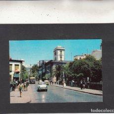 Postales: LAS PALMAS DE GRAN CANARIA.- Nº 282 PUENTE DE PIEDRA. CALLE OBISPO CODINA. Lote 81599852