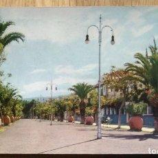 Postales: SANTA CRUZ DE TENERIFE - RAMBLA GENERAL FRANCO. Lote 82746632