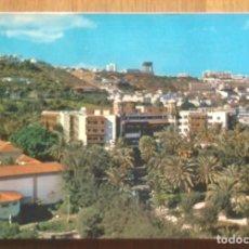 Postales: LAS PALMAS DE GRAN CANARIA - HOTEL SANTA CATALINA. Lote 83094908