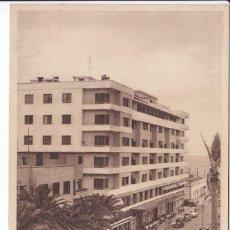 Postales: POSTAL. HOTEL PARQUE. LAS PALMAS DE GRAN CANARIA. HUSA. CANARIAS. Lote 86419508