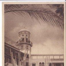 Postales: POSTAL. HOTEL SANTA CATALINA. LAS PALMAS DE GRAN CANARIA. HUSA. CANARIAS. Lote 86419588