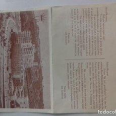 Postales: GRAN HOTEL TENERIFE PLAYA-PUERTO LA CRUZ-TARJETA POSTAL. Lote 86758880