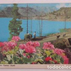 Postales: POSTAL GRAN CANARIA. Lote 87530064