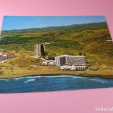 Postales: POSTAL-GRAN CANARIA-PLAYA DEL INGÉS-1965-ESCRITA-NO CIRCULADA-VER FOTOS.. Lote 88779040