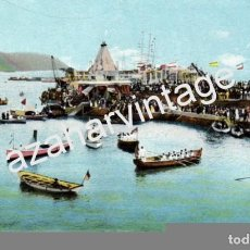 Postales: TENERIFE. DESPEDIDA DE S.M. ALFONSO XIII. SIN CIRCULAR. Lote 90663220