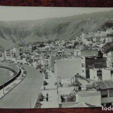 Postales: FOTON. POSTAL DE SANTA CRUZ DE LA PALMA, AVENIDA MARITIMA, ED. ARRIBAS, NO CIRCULADA, ESCRITA, TIENE. Lote 91177280