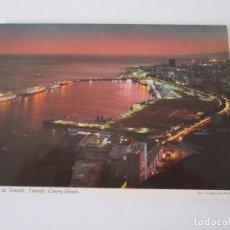 Postales: POSTAL * SANTA CRUZ DE TENERIFE. Lote 93298310