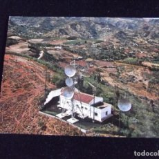 Postales: CANARIAS-V43-ESTACION REPETIDORA PICO OSORIO-CIRCULADA. Lote 93906475