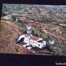 Postales: CANARIAS-V43-ESTACION REPETIDORA PICO OSORIO-CIRCULADA.. Lote 93906590