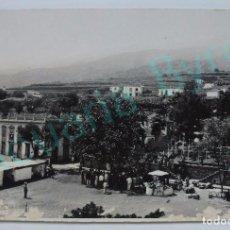 Postales: POSTAL ANTIGUA. LA PALMA. CANARIAS. SELLO J. HERRERA. Lote 94361546