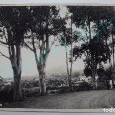 Postales: POSTAL ANTIGUA. BREÑA ALTA. LA PALMA. CANARIAS. SELLO J. HERRERA. Lote 177313097