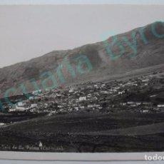 Postales: POSTAL ANTIGUA. LOS LLANOS. LA PALMA. CANARIAS. SELLO J, HERRERA. Lote 94392914