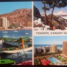 Postales: TENERIFE - SIN CIRCULAR / P-889. Lote 96038087