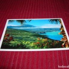 Postales: MUY BELLA POSTAL DE TENERIFE. Lote 96090675