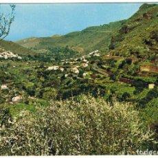 Cartes Postales: POSTAL DE LAS PALMAS DE GRAN CANARIA, VALLE DE AGAETE. ED. ISLAS. SIN CIRCULAR. Lote 96123879