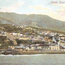 Postales: SANTA CRUZ DE LA PALMA 1903. Lote 96606331