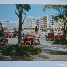Cartes Postales: LAS PALMAS. LAS CANTERAS. ED. CASA HAMBURGO. Lote 96874339