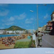 Cartes Postales: LAS PALMAS. LAS CANTERAS. ED. CASA HAMBURGO. Lote 96874655