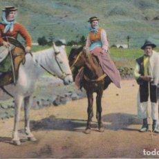 Postales: TENERIFE (CANARIAS) - CAMPESINOS. Lote 96946051