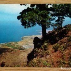 Postales: TOMADOBA - COSTA Y VALLE DE AGAETE. Lote 97356295