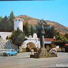 Postales: GRAN CANARIA. PARADOR DE LA CRUZ DE TEJEDA. SIN CIRCULAR. Lote 98228019