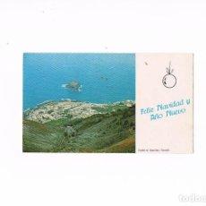 Postales: POSTAL ANTIGUA SIN CIRCULAR CANARIAS TENERIFE PUERTO DE GARACHICO ESCRITA POR DETRAS. Lote 98951511