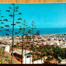 Postales: SANTA CRUZ DE TENERIFE - VISTA PARCIAL. Lote 99711971