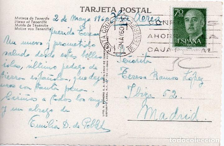 Postales: Motivos de Tenerife - tenerife - Foto 2 - 99946959