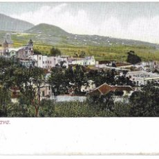 Postales: P- 7682. POSTAL VILLA DE OROTAVA.. Lote 100886799