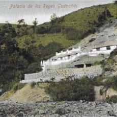 Postales: P- 7684. POSTAL GRAN CANARIA, PALACIO DE LOS REYES GUANCHES.. Lote 100890947