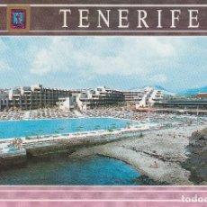 Postales: Nº 32136 POSTAL TENERIFE URBANIZACION TEN BEL. Lote 101448847