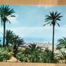 Postales: SANTA CRUZ DE TENERIFE - VISTA PARCIAL. Lote 101846067