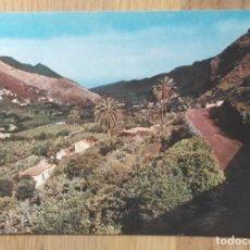 Postales: AGAETE - LAS PALMAS DE GRAN CANARIA. Lote 101847879