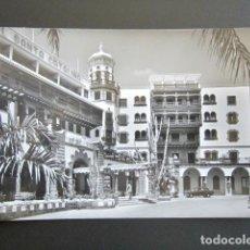 Postales: POSTAL LAS PALMAS DE GRAN CANARIA. HOTEL SANTA CATALINA.. Lote 101994583