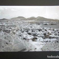 Postales: POSTAL LAS PALMAS DE GRAN CANARIA. CIUDAD JARDÍN.. Lote 101994683
