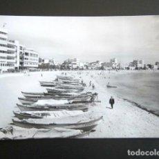 Postales: POSTAL LAS PALMAS DE GRAN CANARIA. PLAYA LAS CANTERAS.. Lote 101994715