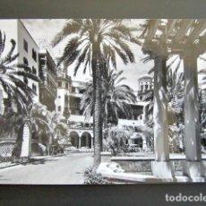 Postales: POSTAL LAS PALMAS DE GRAN CANARIA. HOTEL SANTA CATALINA.. Lote 101995171