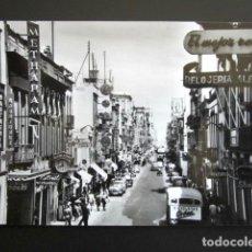 Cartes Postales: POSTAL LAS PALMAS DE GRAN CANARIA. CALLE MAYOR DE TRIANA.. Lote 101995207