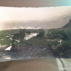 Postales: POSTAL PUERTO DE LA CRUZ TENERIFE HOTEL MARTIANEZ EDICIONES ARRIBAS. Lote 102348723