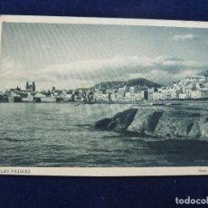 Postales: LAS PALMAS DE GRAN CANARIA.. Lote 102632855