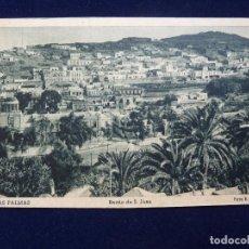 Postales: LAS PALMAS DE GRAN CANARIA. BARRIO DE SAN JUAN. Lote 102633387