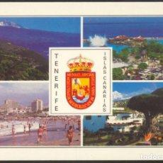 Postales: 167 - TENERIFE .- ISLAS CANARIAS. Lote 103300755