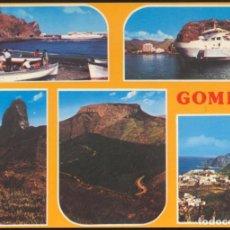 Postales: 4967 - GOMERA (CANARIAS). Lote 103301531