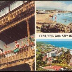 Postales: TENERIFE - CANARY ISLANDS. Lote 103304319