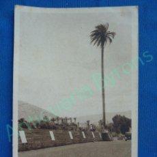 Postales: LAS PALMAS. TAFIRA. CARRETERA DEL CENTRO.. Lote 103623667