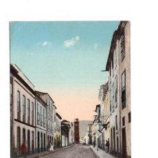 Postales: LAGUNA TENERIFE, IGLESIA CONCEPCION. Lote 103711171