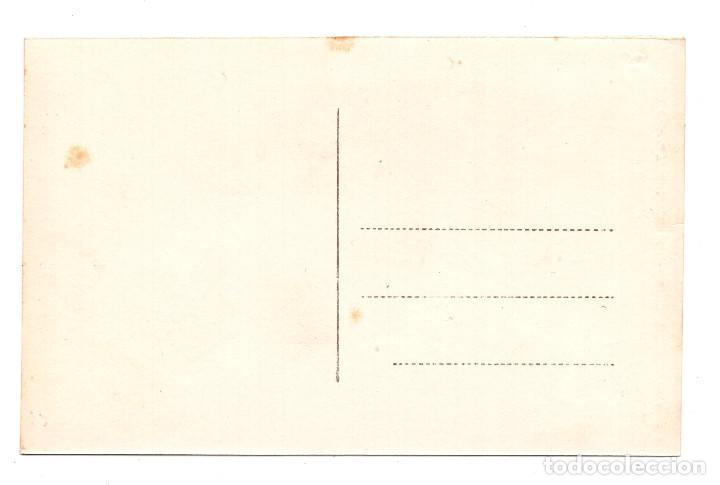 Postales: CANARIAS. SANTA CRUZ DE TENERIFE, PLATANERA. ED. ARRIBA - Foto 2 - 103728015