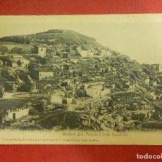Postales: POSTAL - ESPAÑA - ATALAYA - LAS PALMAS - GRAN CANARIA - A. ALZOLA MARTÍN. Lote 104325767